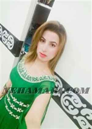 Female Escort Bangalore