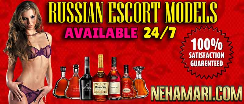 Russian Escorts